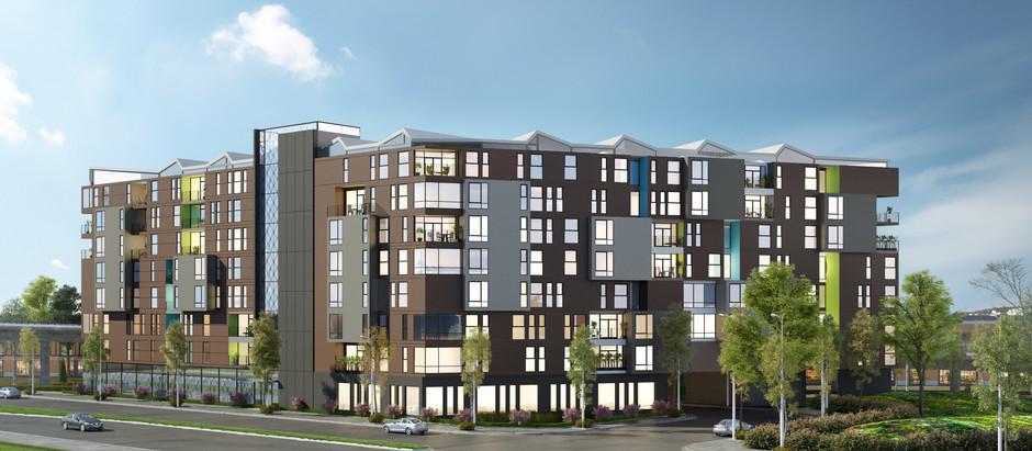 $2,442,000 land loan for 144-unit multifamily in El Cerrito, CA