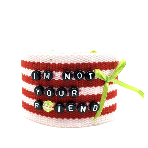 Advice for the Daily Life Bracelet