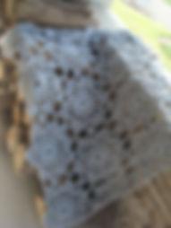 Great Expectations Crochet Blanket