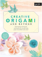 Creative Origami book