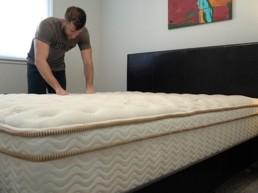 Five Common Myths Of Mattress Shopping