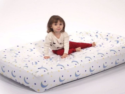 Importance of Choosing the Best Mattress for Kids