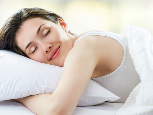 Things To Keep In Mind To Pick The Perfect Pillow Online