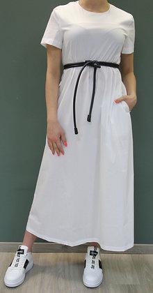 Liviana Conti- weißes Kleid
