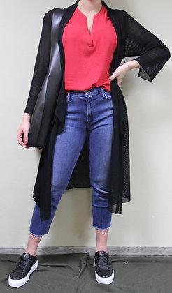 MotherJeans- blaue washed Jeans