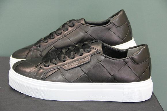 Kennel und Schmenger- schwarze Schuhe