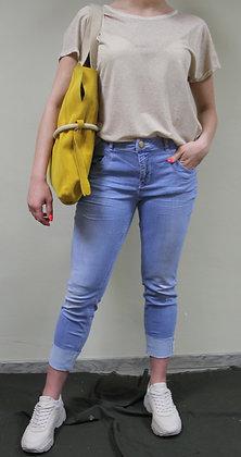 MosMosh- goldenes glitzer Shirt