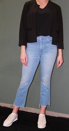 MotherJeans- hellblaue Jeans