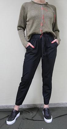 Cambio- schwarze Hose