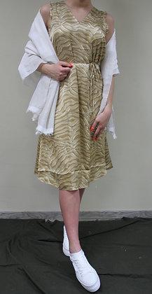MosMosh- Zebra Kleid