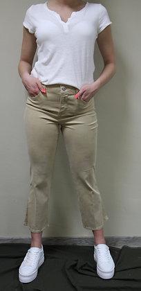 MosMosh- Creme Shirt