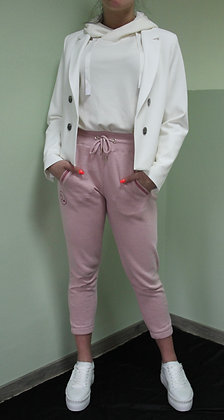 MosMosh- rosane Jogginghose