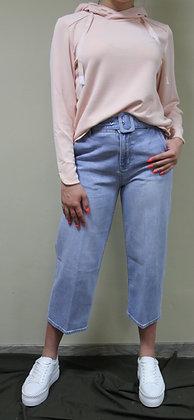 s.Oliver (red Label)- hellblaue Jeans