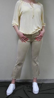 MosMosh- gelbes Langarmshirt