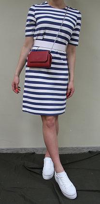 Lara Laurén- kleine rote Tasche
