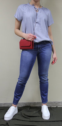 Cambio- blaue Jeans