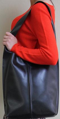 Liviana Conti- schwarzer Shopper