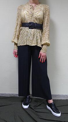 MosMosh- Zebra Bluse