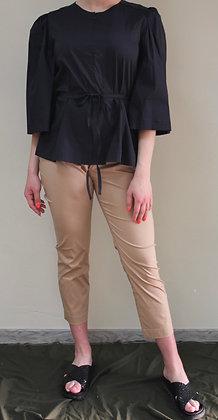 Liviana Conti- schwarze Bluse