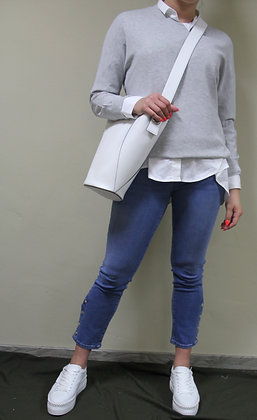 s.Oliver (red Label)- blaue Jeans