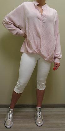 Cambio- weiße Shapehose