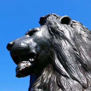 Lion, London
