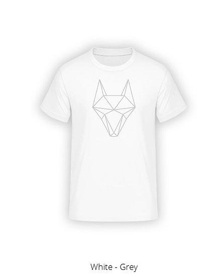 "T-Shirt ""Color Fox"""
