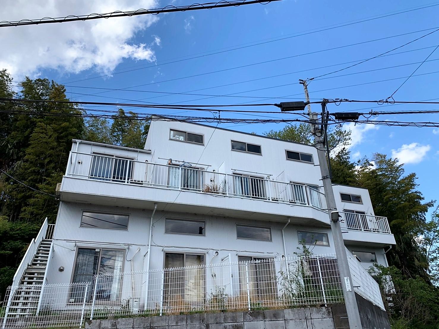 ノース横浜