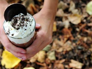 Vabljeni na Jaffa vročo čokolado