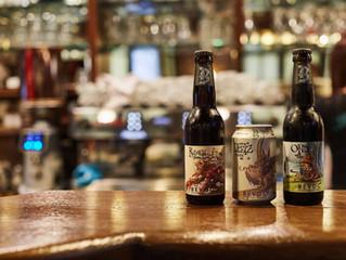 Osvežitev s pivci pivovarne Bevog