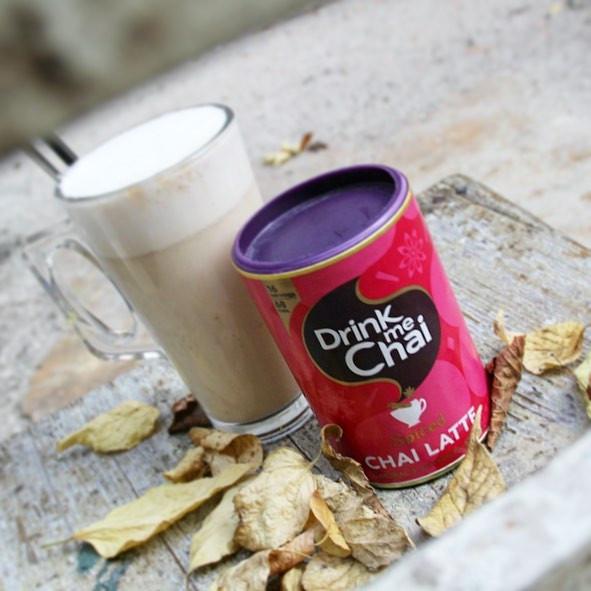 Chai Latte, odličen zimski napitek