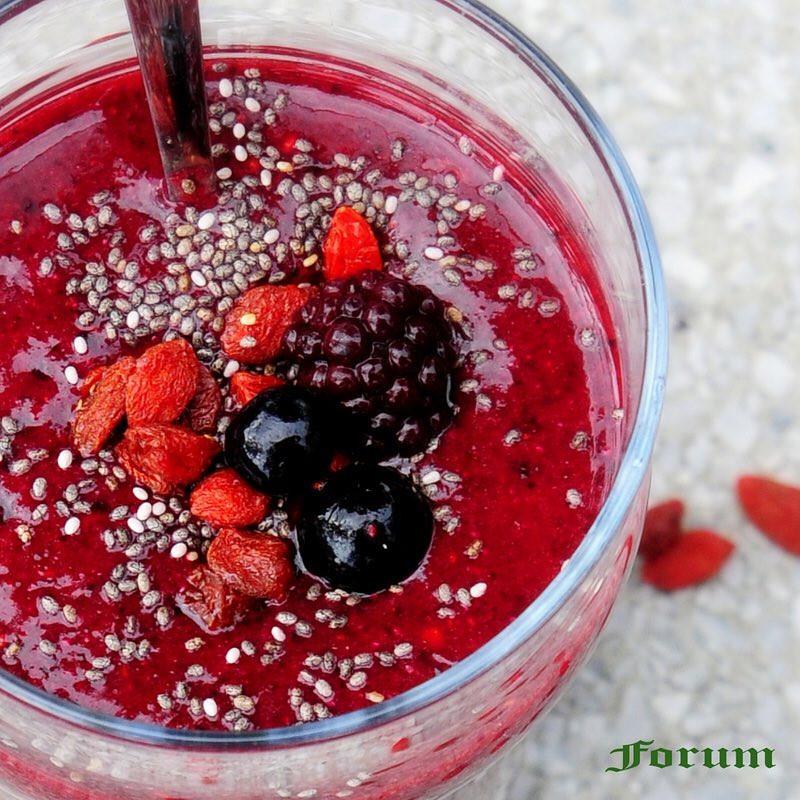 Zdravi in okusni smoothiji