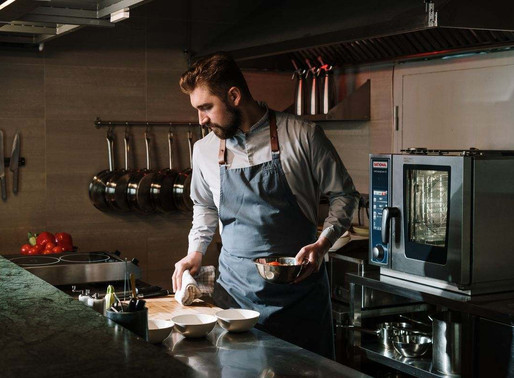 5 Influential Eco-Chefs who are Putting Sustainability at the Heart of their Kitchens