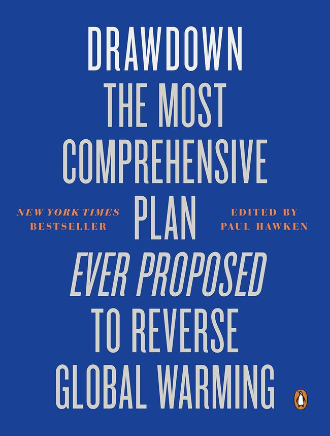 Bool Drawdown: The Most Comprehensive Plan Ever Proposed to Reverse Global Warming