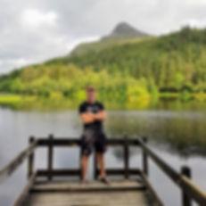 Glencoe Lochan Instagram Tour