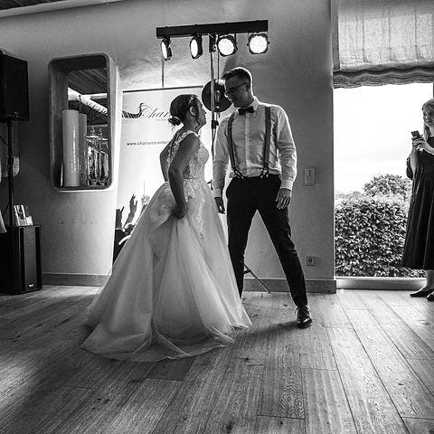 Hochzeitstanz | Hochzeitschoreographie