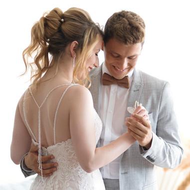 Hochzeitstanzlehrer