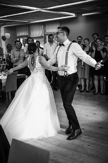Hochzeitschoreographie | Hochzeitstanz