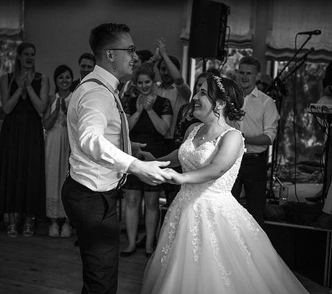 Hochzeitstanzkurs | Hochzeitstanz