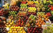 Low GI Fruits