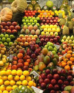 Frutta e verura