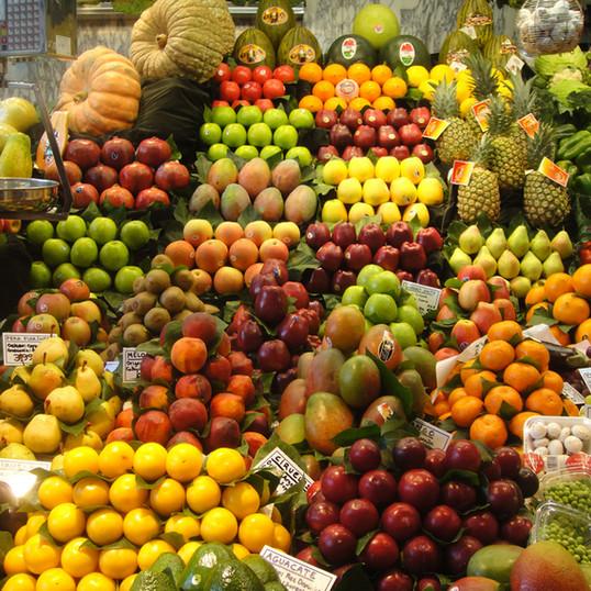 Produção sustentável de alimentos: desafio global que pode ser conquistado com auxílio da ciência e