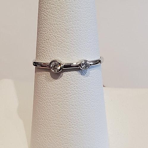 Diamond Alpha Ring