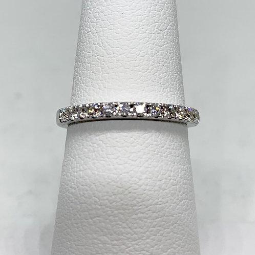 Lady's 0.35ctw Diamond Wedding Band