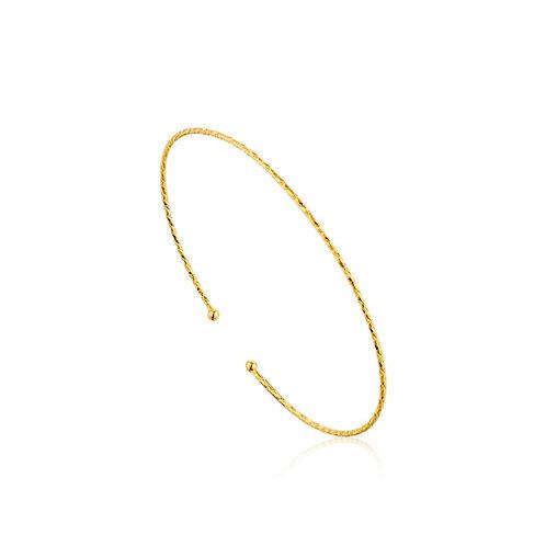 Texture Mix Bracelet