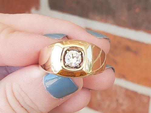 0.50ct Diamond Ring