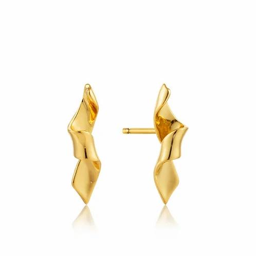 Twister Earrings