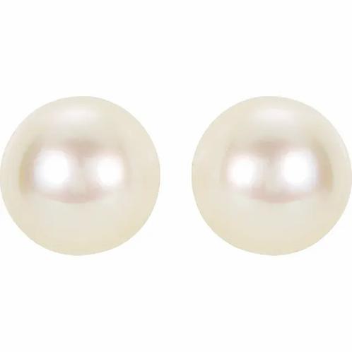 3.5mm Pearl Studs