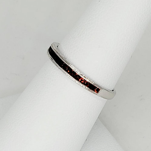 Garnet Stackable
