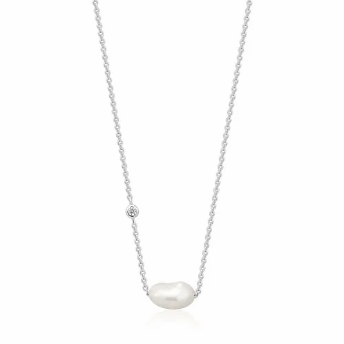 Pearl of Wisdom Necklace